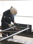 鉄骨製造スタッフ★創業53年の老舗企業|未経験から手に職|定着率90%以上1