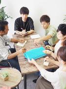 代表や役員など、経営陣をサポートする【秘書】 ★月給20万円以上/新規ポジション採用1