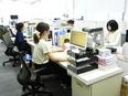 家電メーカーの営業アシスタント ★月給23.5万円スタート/昨年賞与平均4.5ヶ月分!2