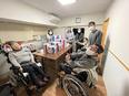 障がい者の生活支援スタッフ ◎賞与年2回│資格取得支援制度あり│住宅手当や資格手当など充実3
