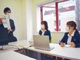 企画営業 【年間休日130日以上/初任月給27万円以上/新規事業へのチャレンジに意欲的な方歓迎】3