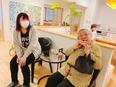 介護スタッフ ★入居者のやれること、やりたいことを大切にする住まい(高齢者住宅)/残業月20時間以内3