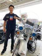 輸入バイクの提案営業◎バイク好き大歓迎│未経験歓迎│インセンティブあり!1