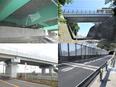 橋やトンネルの施工管理 ◎長期の連休取得可能 ◎インフラを支える安定した仕事2