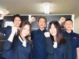 設備管理スタッフ ◎関西で高いシェア/年間休日125日以上/完休2日/長期休暇/福利厚生、充実2