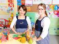 幼児教室『ドラキッズ』『ミキハウスキッズパル』の教室運営スタッフ◎小学館グループ/残業月20時間以下3