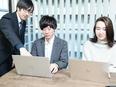 ITエンジニア★残業ほぼナシ/年間休日125日以上/JASDAQ上場!2