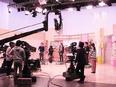 TV通販番組の制作スタッフ(ディレクター候補)★業界トップクラスの年間休日120日以上!3