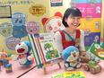 幼児教室『ドラキッズ』『ミキハウスキッズパル』のご案内スタッフ ◎安心の小学館グループ2