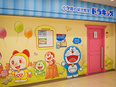 幼児教室『ドラキッズ』『ミキハウスキッズパル』のご案内スタッフ ◎安心の小学館グループ3
