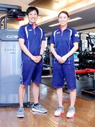 スポーツインストラクター(体操・スタジオ指導、プール指導・監視、受付・施設維持管理)1