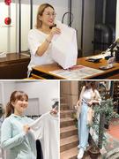 アパレル販売スタッフ ★ファッション業界で生きていく、そんな想いを応援します。★研修制度充実1