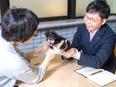 ペットショップ『Pet Plus』の営業職◆未経験OK◆研修制度あり◆運転免許必須◆動物好きな方歓迎2