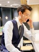 Webコンサルティング営業(リーダー候補)|8年連続でベストベンチャー100に選出!1