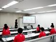 子ども療育教室のスタッフ◎Z会グループの企業/育休復帰率96%/Web研修導入/残業月10時間以内3