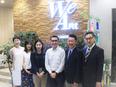 自社コールセンターのSV ◎文化・芸術の総合シェアスクール『WeArt』などを運営2