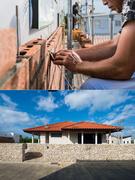 魅力的なデザインの家づくり