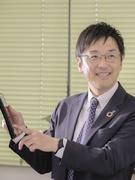 NTT特約店としての法人営業 ★年間休日123日/土日祝休み/インセンティブ制度あり1