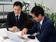 提案営業 ◆環境ビジネスの総合プロデュース/家族手当&住宅手当あり3