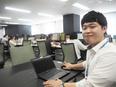 専門商社のルート営業 ◆設立70年/研修や資格取得支援あり3