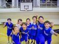 スポーツ教室のインストラクター ◎「認めて」「褒めて」「励ます」指導で子供のココロの成長をサポート2