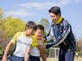 スポーツ教室のインストラクター ◎「認めて」「褒めて」「励ます」指導で子供のココロの成長をサポート3