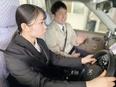 タクシードライバー<未経験から月収30万円以上!賞与は毎月支給>◎書類選考ナシ◎就職祝金アリ2