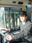 バスの運転手 ◆未経験OK/初年度月収例27万円/年収例500万円1