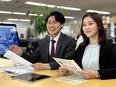 提案営業 ★Webマーケティング、SNSの活用や各種広告で、クライアントの集客や売上UPをサポート!3