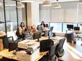 リクルーター◎外資系の採用代行企業で、英語を活かした業務。クライアントは幅広い業界!3