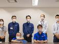 倉庫管理(大手商社の医薬品を扱います)│東証一部上場企業のグループ会社│昇給・賞与年2回!3