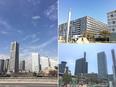 ヘルプデスク│UR都市機構の社内システムに関する問合せ対応3