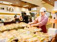 パン&ケーキの販売スタッフ ★未経験者大歓迎!オープニングスタッフあり!UIターン歓迎!3