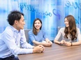 ヘルプデスク ◎東証一部上場企業グループ|残業月平均10.5h|賞与年2回!2