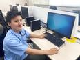 ITエンジニア(年間休日125日以上、毎週月曜・水曜はNO残業DAY!)2