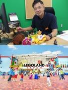 企画開発★レゴ(R)ブロックを活かして、子どもたちの「学びの場」を企画・プロデュースする仕事です!1