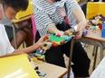 企画開発★レゴ(R)ブロックを活かして、子どもたちの「学びの場」を企画・プロデュースする仕事です!2