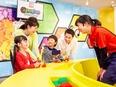 企画開発★レゴ(R)ブロックを活かして、子どもたちの「学びの場」を企画・プロデュースする仕事です!3