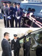 「高級ワンボックスタクシー」のドライバー ◎社員の8割が月収40万円以上|予約のお客様が過半数です!1
