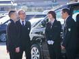「高級ワンボックスタクシー」のドライバー ◎社員の8割が月収40万円以上|予約のお客様が過半数です!2
