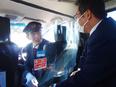 「高級ワンボックスタクシー」のドライバー ◎社員の8割が月収40万円以上|予約のお客様が過半数です!3