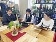 ワインの営業 ★未経験歓迎!日本で50年以上の歴史を誇る老舗ワイン商社!研修充実3