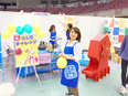 プロモーションスタッフ★オンラインセミナーやリアルイベントの企画運営!フレックス勤務!3