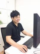 Web広告運用の営業 ☆事業拡大中!/賞与年2回/年間休日120日以上/残業は月20時間以下!1