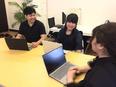 Web広告のプランナー ☆事業拡大中!/残業月20時間以下/年間120日以上/賞与年2回!2