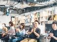 内装施工ディレクター  ★転勤ナシ/フレックスタイム制/年間休日127日/月給30万円~2