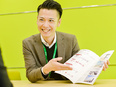 法人営業 ★土日祝休み★賞与年2回★入社1年で年収600万円も可能!3
