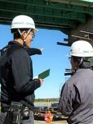 施工管理◆新しい分野のリーダー募集◆神奈川に地域密着&設立80年以上◆年休125日◆出張・転勤なし!1