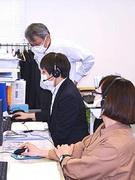葬儀の問い合わせ対応スタッフ ◆残業は月10時間以内/月収24万円以上可能!1