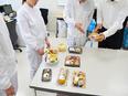 商品開発(お弁当・お惣菜・調理パン・麺類など)★設立48年の食品メーカー|残業月10~15h程度2